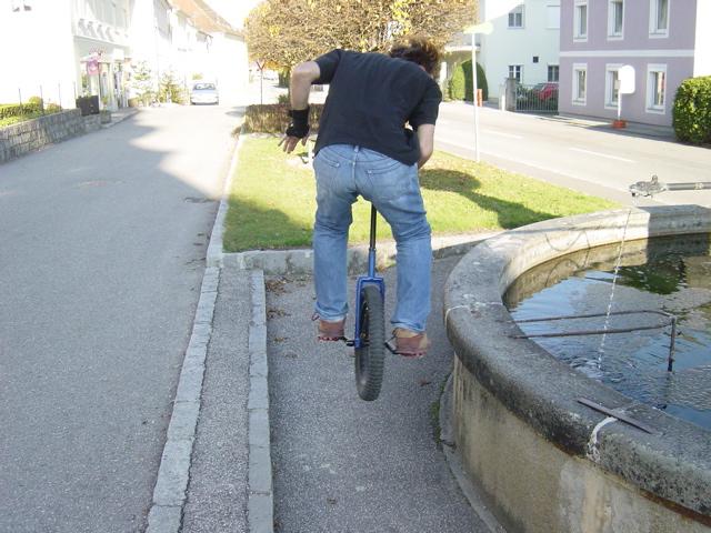 Le monocycle street ou trial, à retrouver chez Zoorider.com