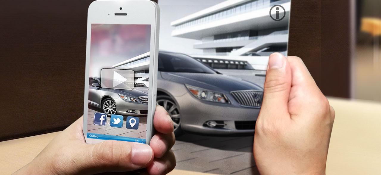 La réalité augmentée et les applications changent le visage du e-commerce