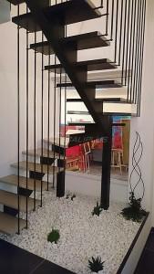Escalier Tendance